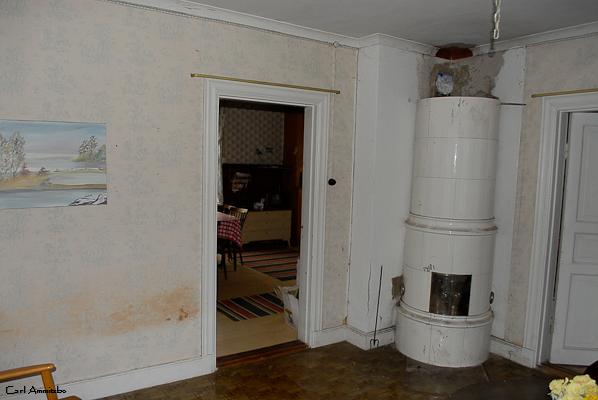 Living room - ground floor