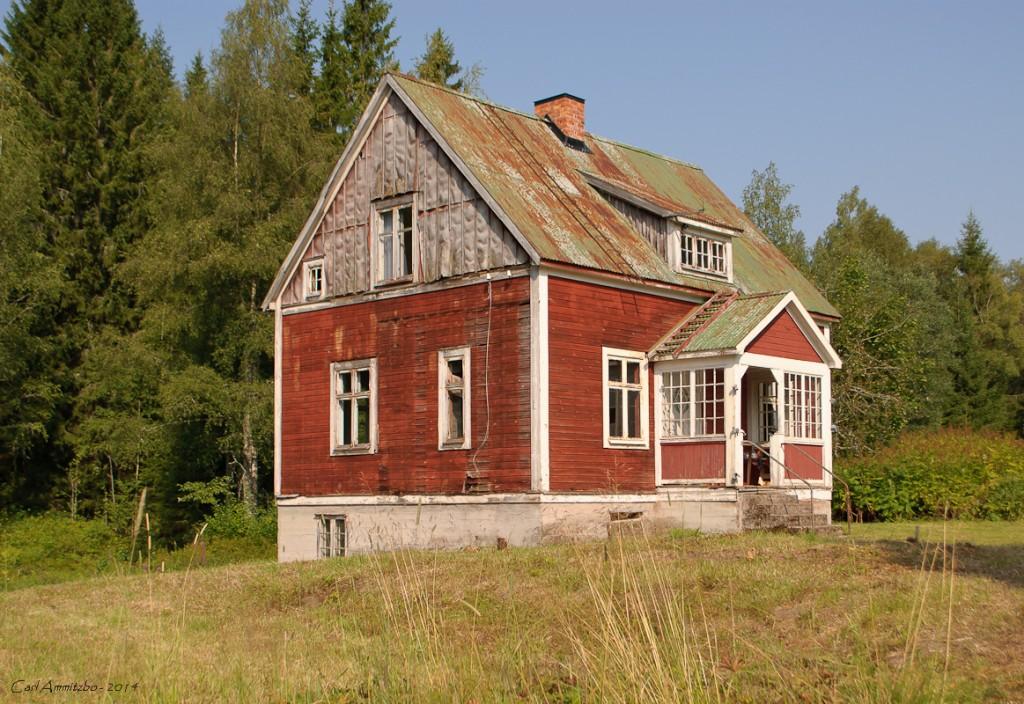 09 - 0802 - Huset - Bergslagen