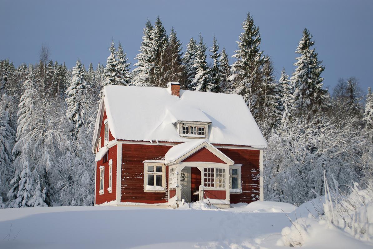 06-02-2015 Huset i sne