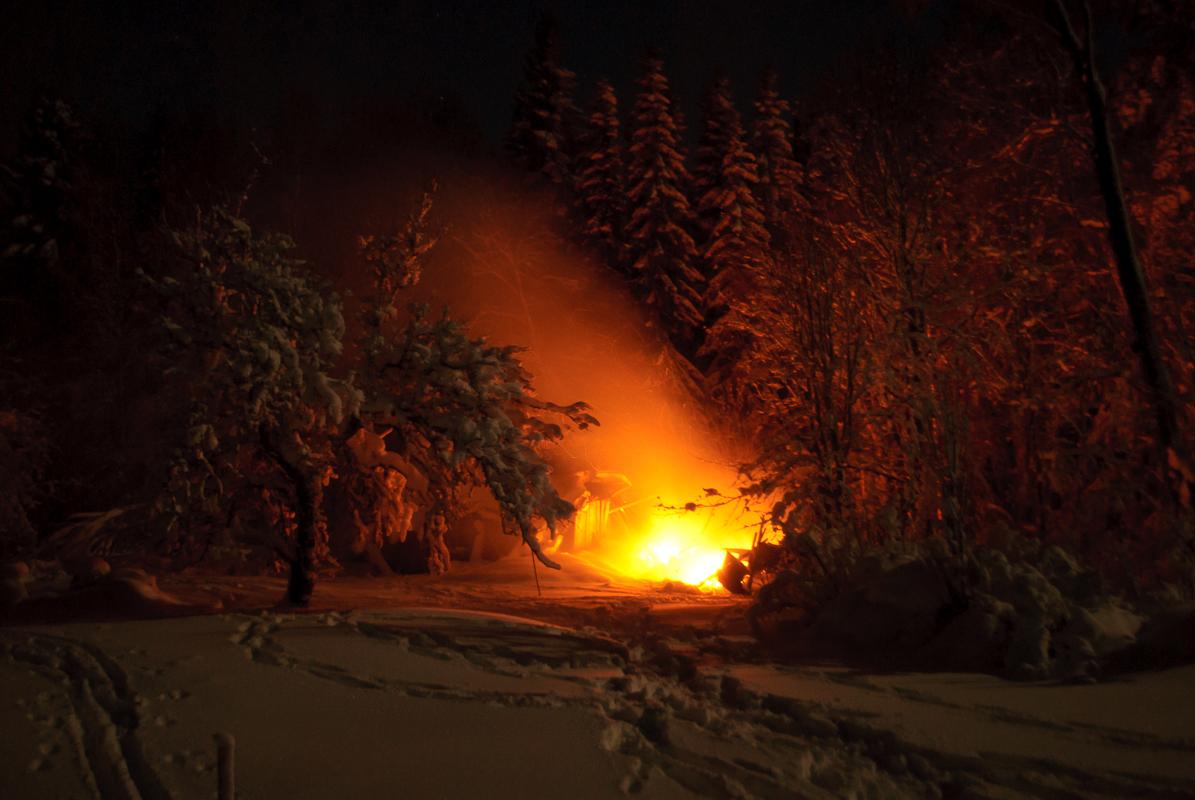 07-02-2015 Afbrænding af lade - 2