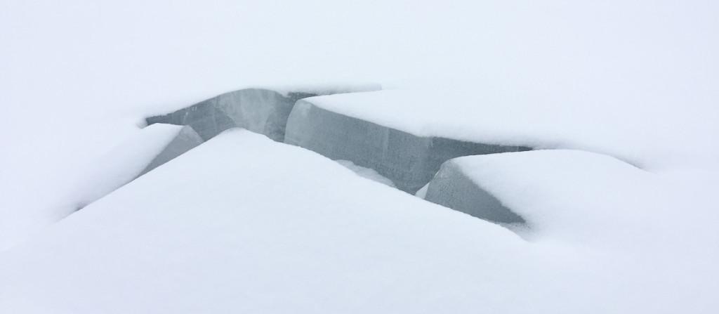 17 - 0211 - Isen sprækker og løfter sig - 01 - Bergslagen