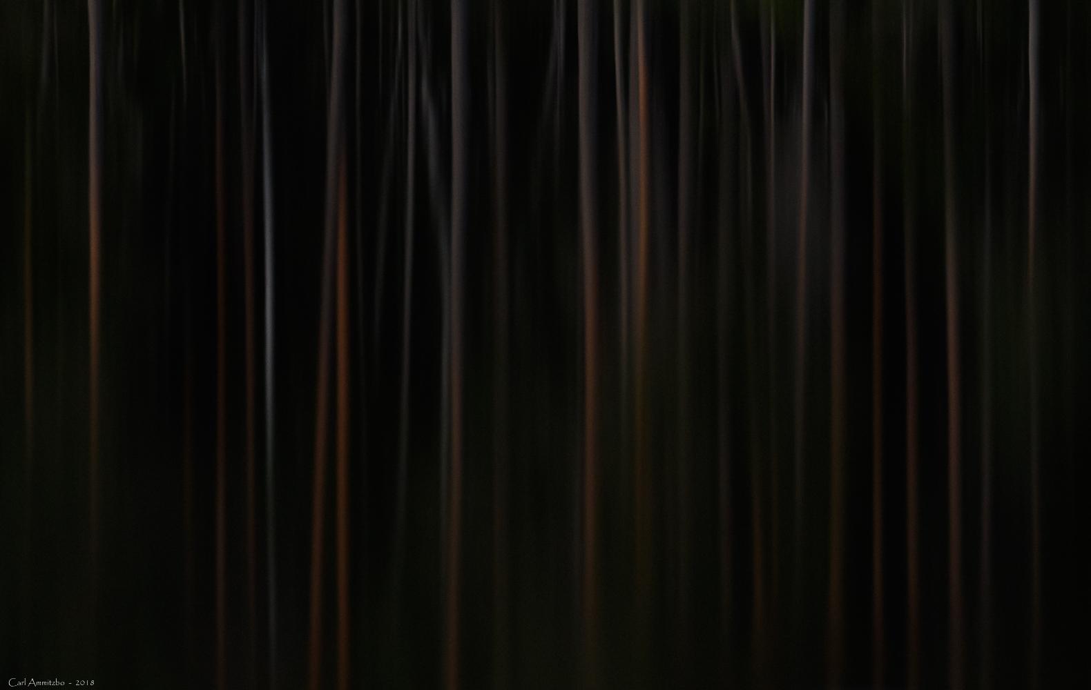 11 - 0802 - Træspejlinger i vand - 04a - Bergslagen